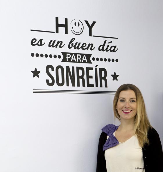 Psicologa en Centro de Psicologia en Baza Patricia Roman